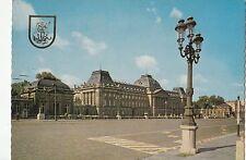 BF24199 bruxelles le palais royal belgium  front/back image
