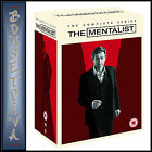 THE MENTALIST - COMPLETE SEASONS 1 2 3 4 5 6 & 7 **BRAND NEW DVD BOXSET**