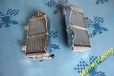 aluminum alloy radiator for Honda CRF250R CRF 250 R 2016-2017 high performance