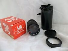 DeJur  Lens  Telephoto Lens 135 MM F2.8 NOS  For Cannon AE-1