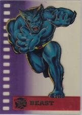 X Men Fleer Ultra 95 Tarjeta de animación suspendida 1 de 10