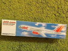 Jet2.com Boeing 757-200 Collectable Scale Model Aircraft