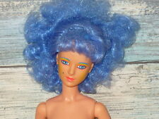 Hasbro JEM and the Holograms Misfits Stormer Doll Nude Naked for OOAK or Custom