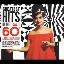 Greatest Hits of the 60's by Various Artists