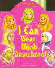 I Can Wear Hijab Anywhere, i can series, Islamic Books, Hijab, Nikab, 786 Centre