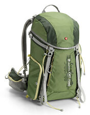 Manfrotto MB OR-BP-30GR Off road Hiker 30L Backpack Green, EU seller, NEW!