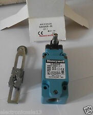 HONEYWELL  GLBC02A2B, LIMIT SWITCH, ROTARY ADJ LEVER PART NO.GLBC02A2B-RS