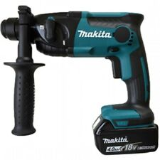 New Makita Hummer Drill 18V HR165DZK Rechargeable Cordless Portable Li-ion 5.0Ah