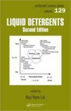 Liquid Detergents (Surfactant Science)