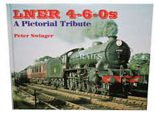 Modellers' Guide: LNER 4-6-0s by Peter Swinger (Hardback, 2002)