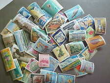 50 DIFFERENT RYUKYU  STAMP COLLECTION - LOT (ALL MINT NH)