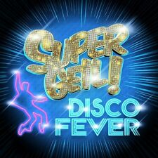 SUPERGEIL !-DISCO FEVER (Kool & The Gang,  Dr. Hook,  Ross, Diana)  3 CD NEU