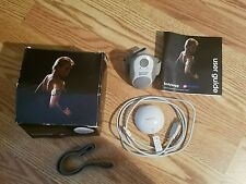 BodyBugg 24 Hour Fitness Activity Tracker Personal Calorie Management System