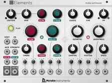 Mutable Instruments Elements : Eurorack Module : NEW : [DETROIT MODULAR]