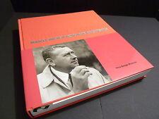 MARCEL BREUER Design und Architektur 1.Auflage! Gebundene Ausgabe SEHR RAR!