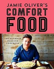 Jamie's Comfort Food by Jamie Oliver Hardcover Book (English)