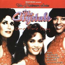 One Fine Day * by Crystals (Girl Group) (The) (CD, J...