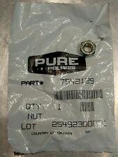 NOS POLARIS 7542129 REAR BRAKE LOCK NUT LONGTRAK TRAIL BOSS BIG BOSS SPORTSMAN