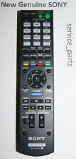 New Genuine Sony Remote RM-AAU104 Replace RM-AAU107 For STR-DH720 STR-DH720HP