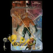 BRIGHTEST DAY Series 1 AQUAMAN Action Figure DC Direct!