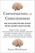 Conversations on Consciousness: What the Best Minds Think about the Brain, Free