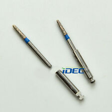 Dental Burs convertor Contra angle to High speed Shank  Adapter 5PCS