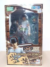 Megahouse One Piece POP NEO-DX Roronoa Zoro 10th Limited Ver 1/8 Figure P.O.P