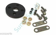 Suzuki Samurai SJ410 SJ413 LJ80 Steering Shaft Column Rubber Joint Repair Kit 02
