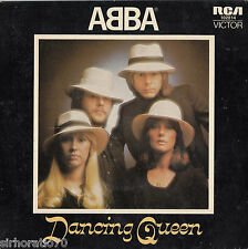 ABBA Dancing Queen / That's Me 45 P/ S