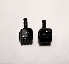 Transformers G1 Trailbreaker Fists Hand cast Reproduction