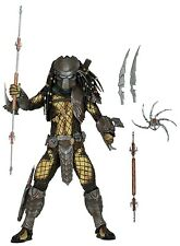 "Predators - Series 15 - 7"" Scale Action Figure - AVP - Temple Guard - NECA"
