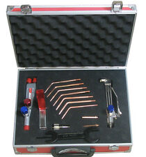Oxygen Acetylene Lightweight Welding and Cutting Set OXY Torch Cutter / welder