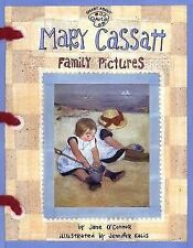 Mary Cassatt: Family Pictures by Jane O'Connor (Paperback / softback, 2003)