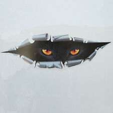 Cats Eyes Sticker Badge Decal for Car Van Auto
