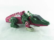 Transformers G1 Skullcruncher Headmasters Body Only