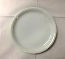 "THOMAS ""TREND"" WHITE BREAD PLATE 6 1/4""  BRAND NEW GERMANY ROSENTHAL GROUP"