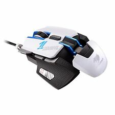 NEW! Cougar 700M Esports Gaming Laser Mouse 8200 Dpi 3 Profiles White Blue