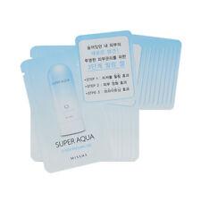 [MISSHA] Super Aqua D Tox Peeling Gel Samples - 10pcs