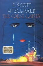 The Great Gatsby by F. Scott Fitzgerald (Author) [ Format: Paperback ] BRAND NEW