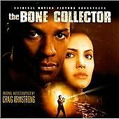 Craig Armstrong - Bone Collector [Original Motion Picture Soundtrack]... CD