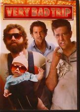 DVD VERY BAD TRIP - Bradley COOPER / Ed HELMS / Heather GRAHAM