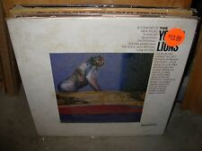 VARIOUS young lions ( jazz ) - 2lp - SEALED -
