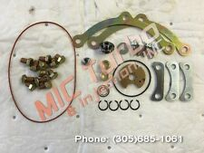 T3 T4 TO4E TO4B TO4 6262 Precision Turbo Repair Kit 360 Thrust Bearing Upgrade