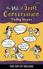 The Wit of Irish Conversation-ExLibrary