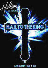 Hillsong London: Hail to the King DVD NEW