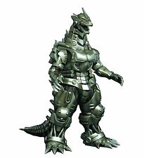 "Godzilla Kaiju 12"" Series Mechagodzilla Figure 2003 Version"