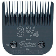 Oster Titan # 3 3/4 Diamox Detachable Clipper Blade #76918-806 76, Powerline