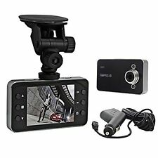 "1080P 2.4"" HD TFT Car Dash Camera Video Register Recorder DVR Cam Night Vision"