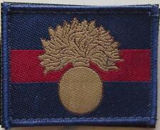 Grenadier Guards Unit ID Patch