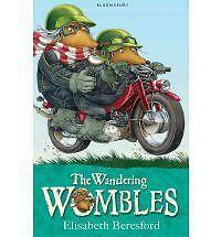 The Wandering Wombles (The Wombles), Elisabeth Beresford, New Book